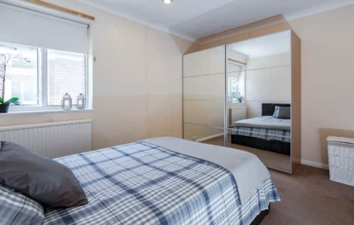 Hab Luxury Lugo Room