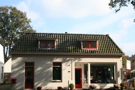 Bed & Breakfast Glimmen (Groningen) - Bed & Breakfast