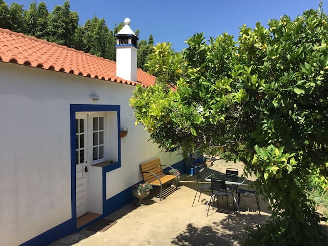 Quinta Boavista boerderij  Atlantische kust 10 km
