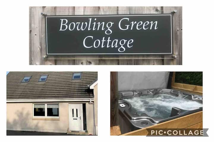 Bowling Green Cottage