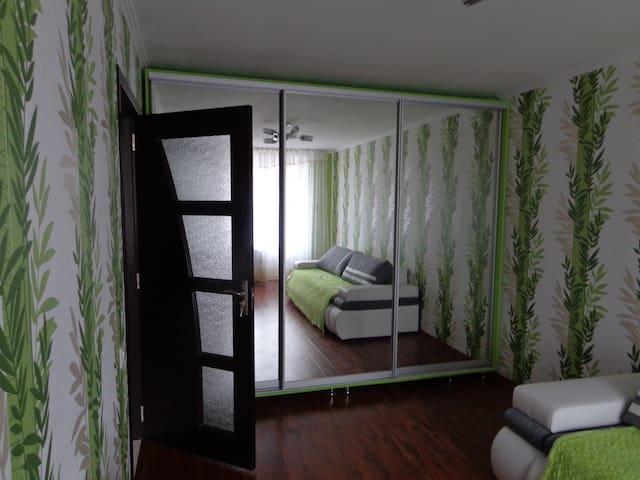 Apartament in soroca - Soroca - Lägenhet