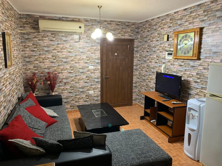 Apartment for Rent 250JDs (350$)