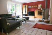 Haus  145 qm am  Stadtrand von Hamburg