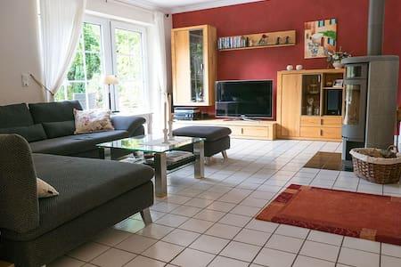 Haus  145 qm am  Stadtrand von Hamburg - Dassendorf - Dom