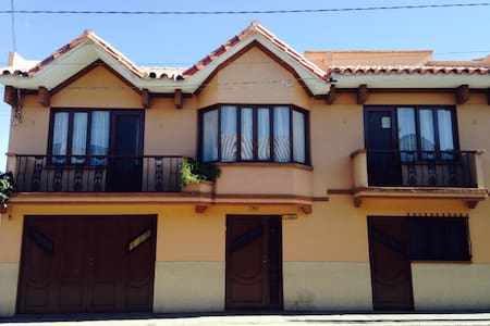 Apartment in Sucre City Town - Sucre - Apartment