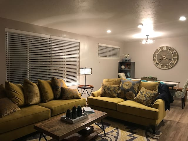 Spring time in the Rockies sleeps 5 - Holladay - Casa