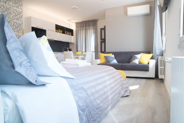 Luxury Suite Bologna Fiera