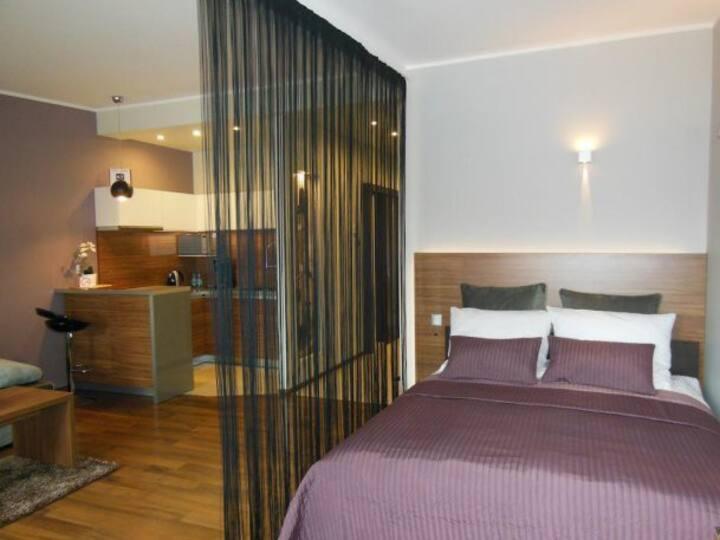 Apartamenty Platinum Studio Premium Centrum