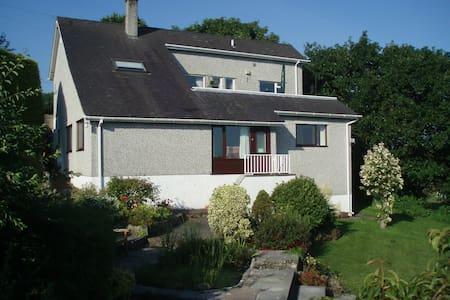 Tregarth Homestay B&B - Tregarth