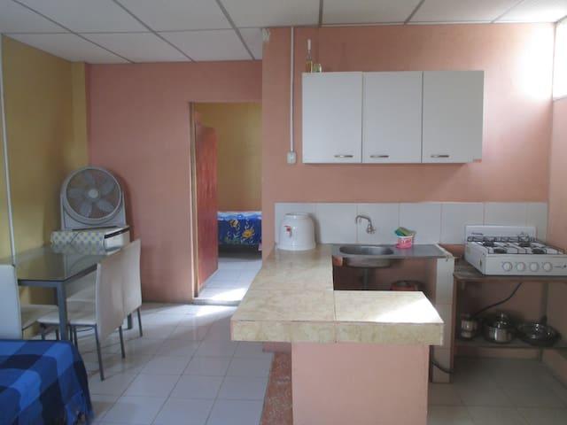 Independent Suite - La Libertad - Apartament