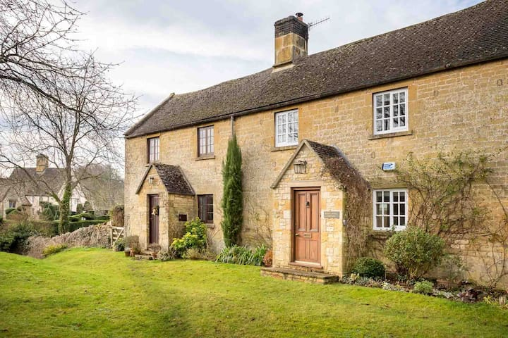 Green Knoll Cottage, Broad Campden - Broad Campden - Casa