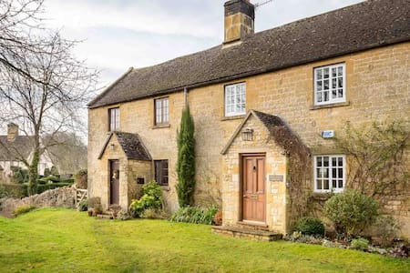 Green Knoll Cottage, Broad Campden - Broad Campden