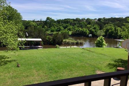 Amazing Lake View !!! - Granbury - Ev