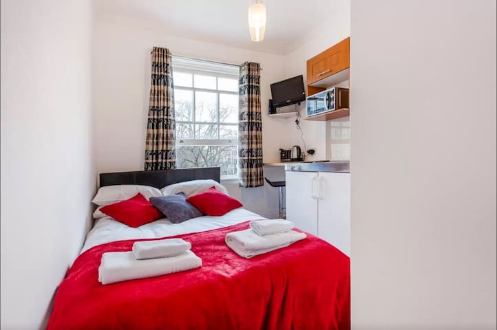 Confortable apartamento en Paddington P18