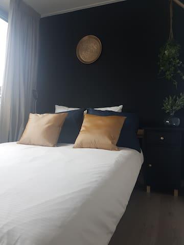 luxe in R'dam maar betaal een AirB&B prijs