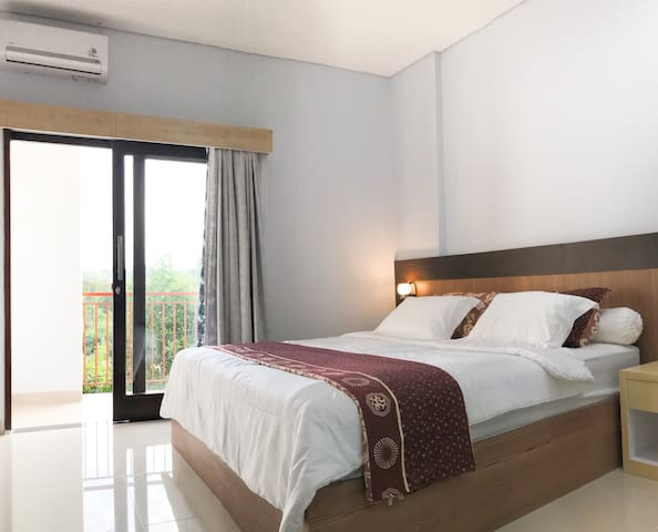 The Aulia Stay