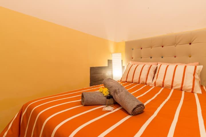 Cozy Apartment near Prazeres