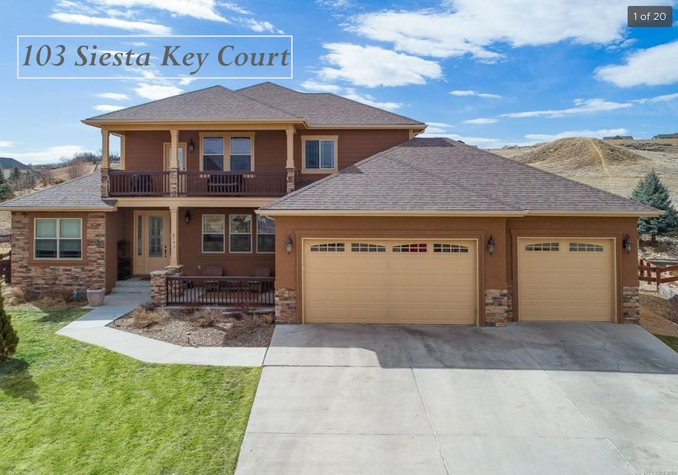 Perfect colorado vacation loveland fort collins houses for Loveland co cabin rentals