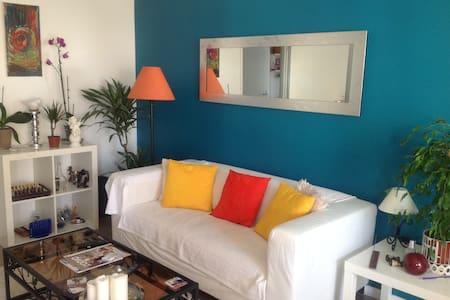 my sweet home (proche Paris) - Gennevilliers