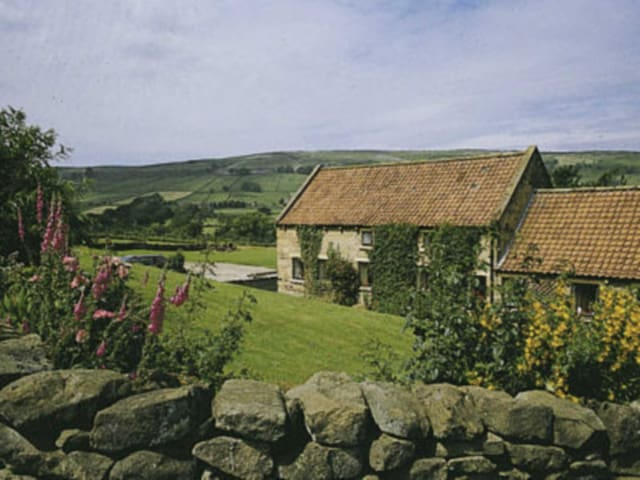Farndale - W (Phone number hidden by Airbnb)