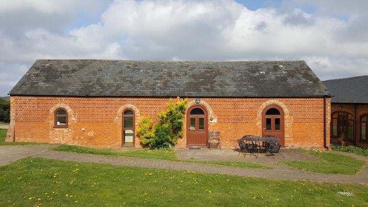 No.4 Coldham Cottages