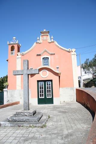 Capella - Casa Principal