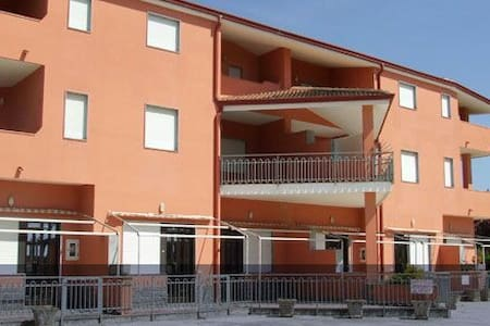 App.to Residence  mare Calabria - lo. Ruggero