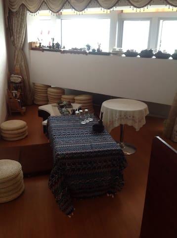 一不小心走进美学艺术天堂 - 宁波市 - Çatı Katı