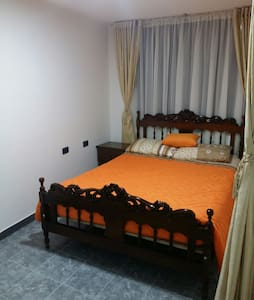 Lodging for foreigners - Pasto - Wohnung