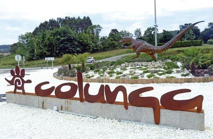 * Asturias Jurasica *