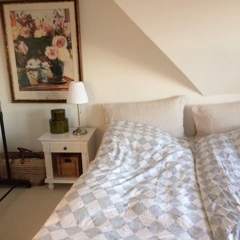 Hyggelig lejlighed med flot udsigt - Frederikshavn - Apartament
