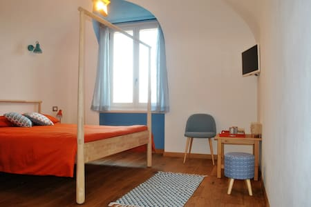 Podere Demetra - Frida e Diego - Novi ligure - Bed & Breakfast