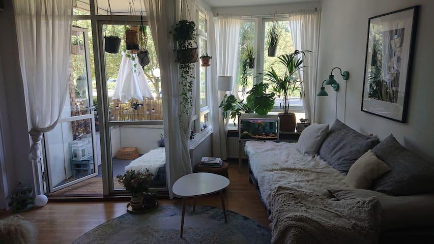 Nice and extreamly cozy apartment near centrum
