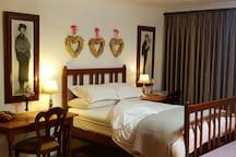 Accommodation @ Riverside Room-Unit 1