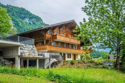 Lake View DG OST Brienzwiler