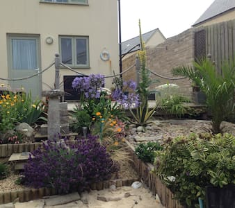 Double room, near Chesil beach! : ) - House