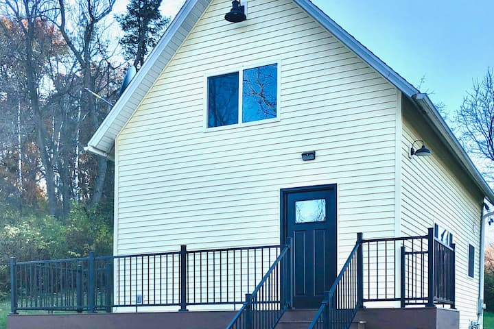 Yellowstone Lake School House