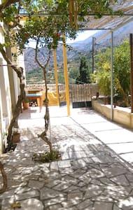 Christos @ Theodosia House - Lastros - 獨棟
