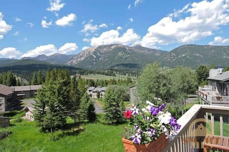 Elegant Room w/ Beautiful Views in Big Sky, MT - Big Sky
