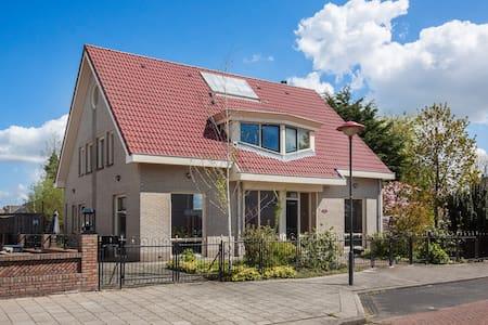 Volendam Villa nearby Amsterdam - House