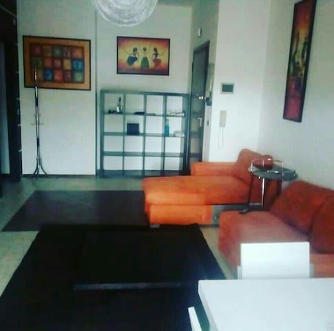 Nuovo Appartamento in TROIA