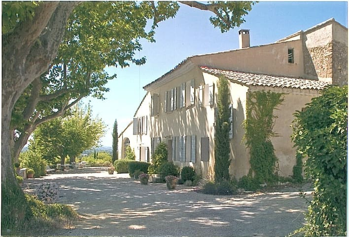 Mas de la Pierre du Coq - Aubignan - Bed & Breakfast