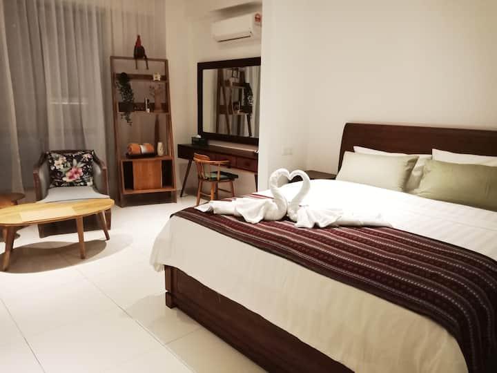 <01> Bali Retreat @ Studio 14, Shah Alam