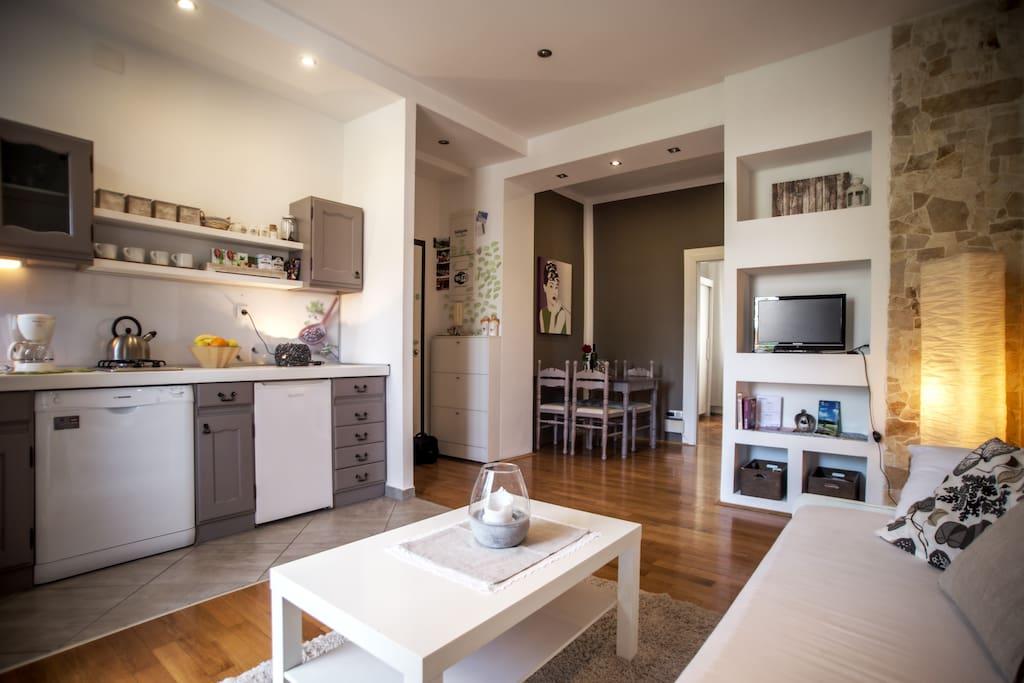 Znajdź domy w: Krško na Airbnb