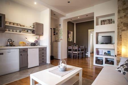 Cosy Apartment Zagreb
