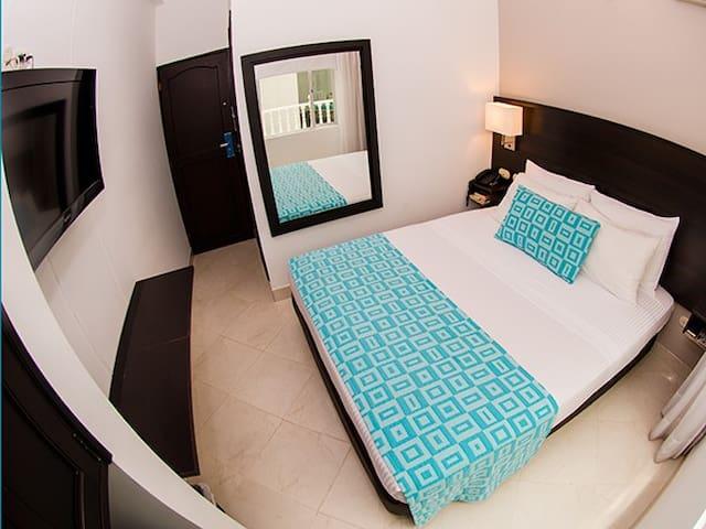 Hotel Manantial en Melgar Tolima - Melgar - Bed & Breakfast