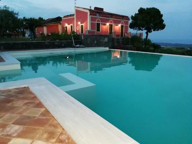 Guercio's holiday home