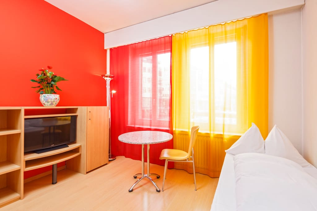 Lucerna Appartamenti Affitto