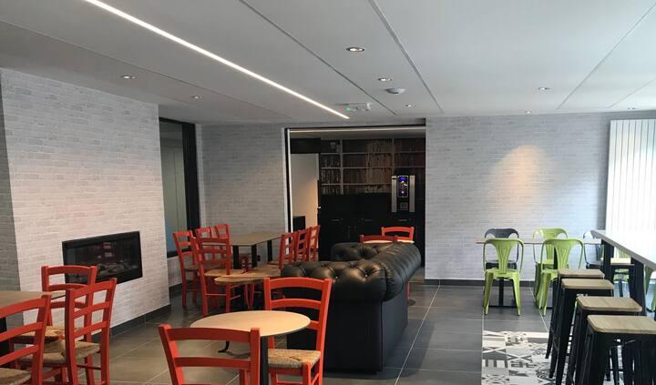 N°323 - Joli Studio en résidence services
