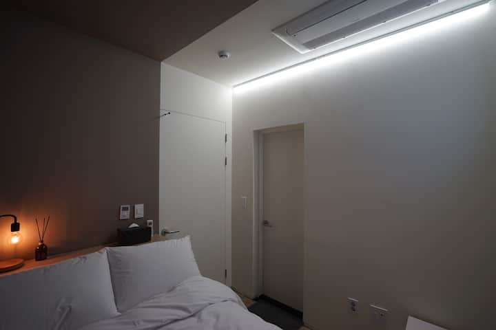 guesthouse Daon : Double room B